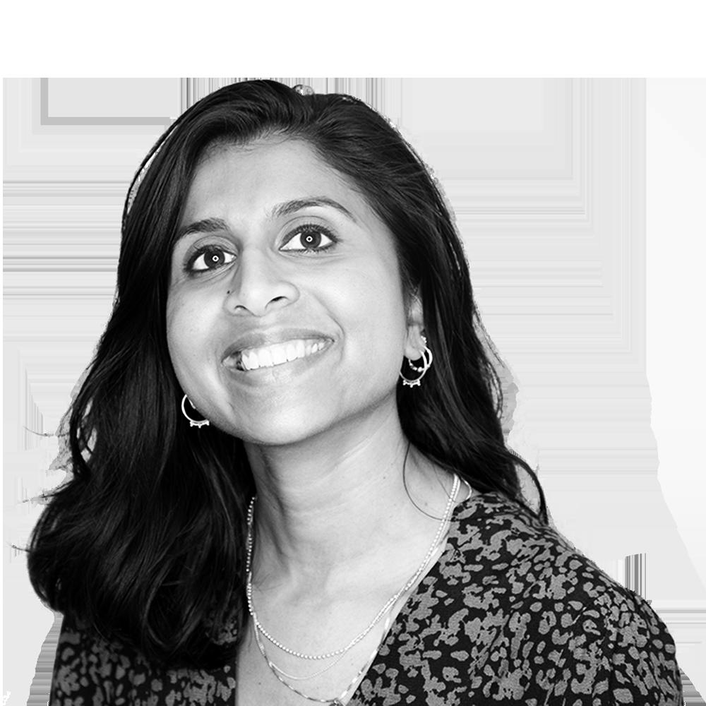 Jayshree Viswanathan