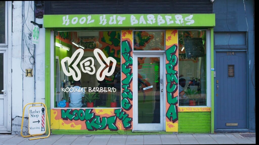 KOOL KUTZ – CH4's COVID COMEBACK