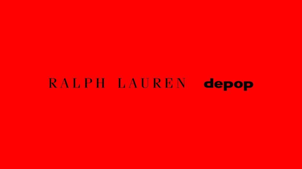 DEPOP X RALPH LAUREN