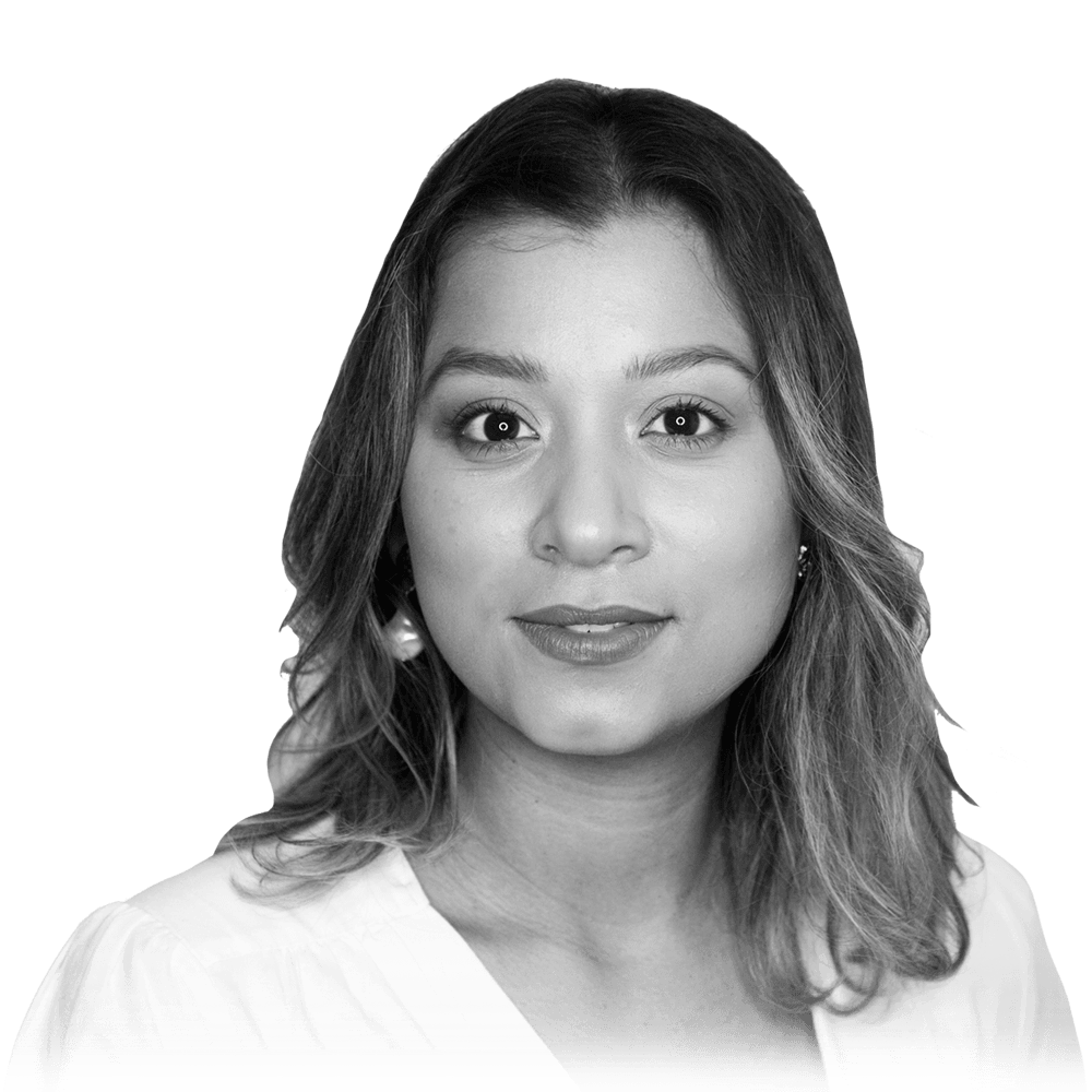Melissa Bolivar