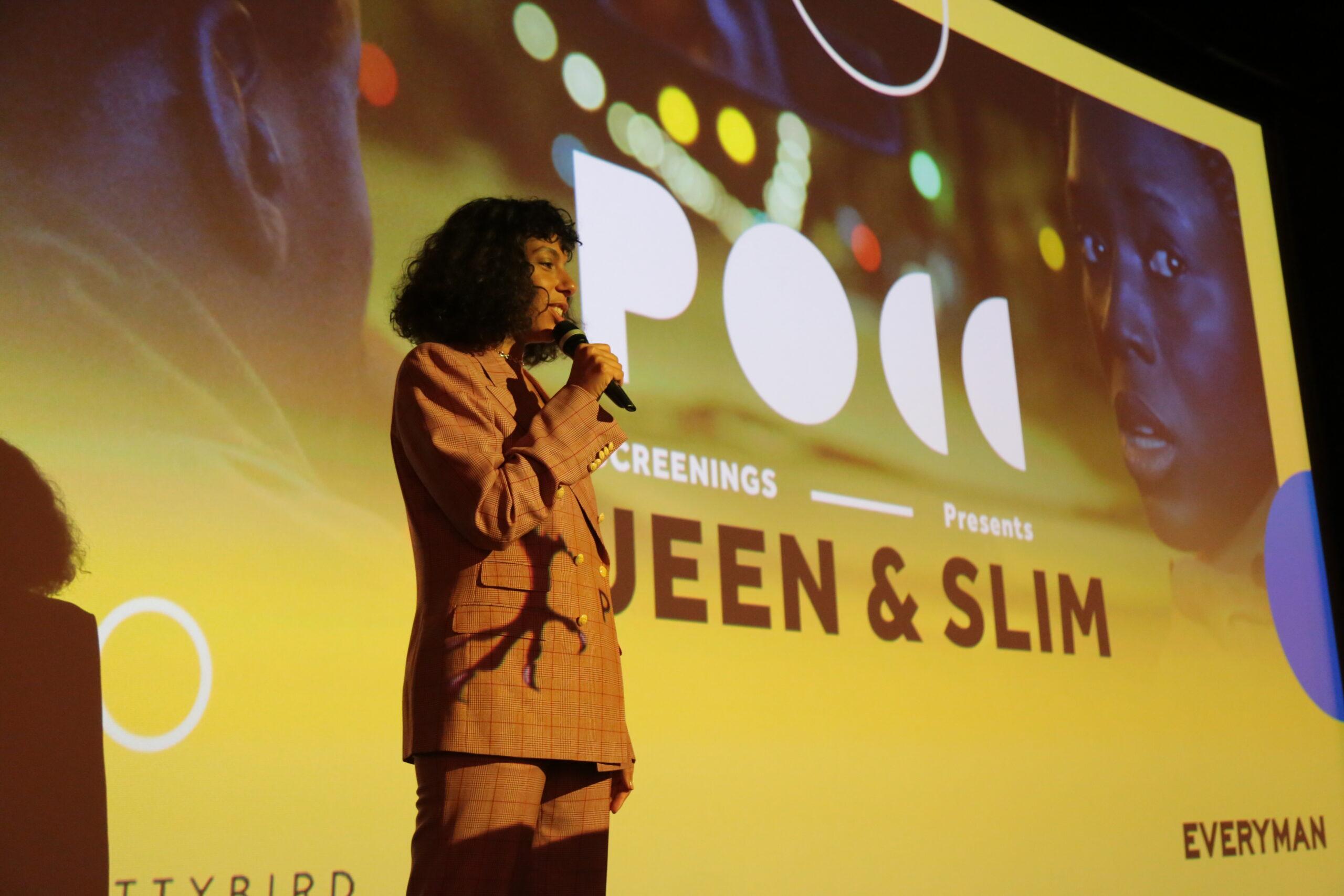 Queen & Slim Screening